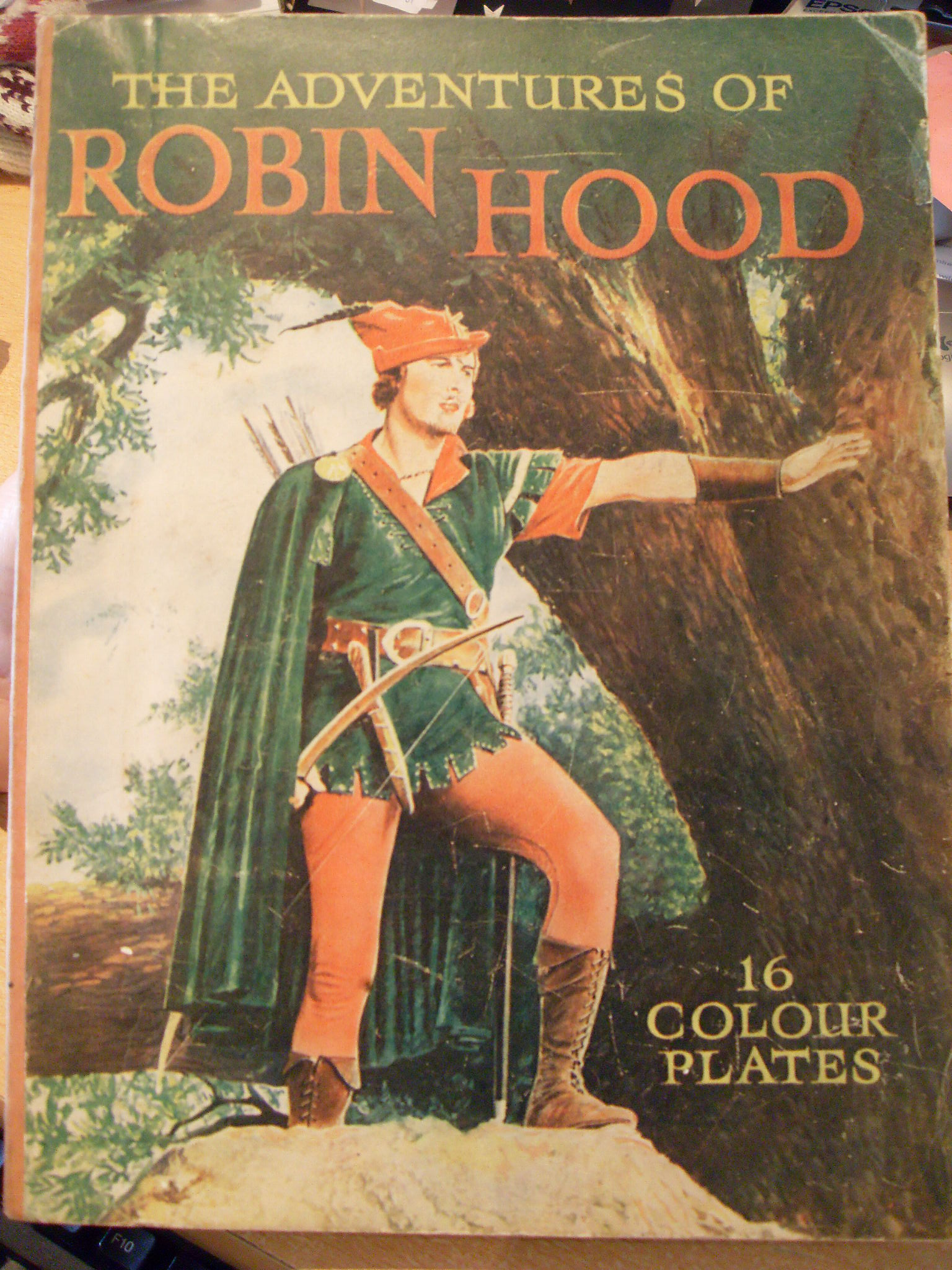 book report on the adventures of robin hood Book: the merry adventures of robin hood by howard pyle genre: classic rating for: double classics challenge and the classics club list from: the very first book i added to my kindle so, it only took me nearly six months to read this this is in no way a reflection of the book itself, which is.