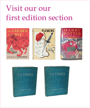 View the first edition books